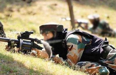 J&K: Security forces gun down two LeT terrorists in Anantnag encounter; operation ends