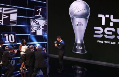The Best FIFA Men's Player 2018: Ronaldo, Messi up against Modric, Mbappe and others