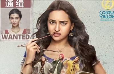 'Happy Bhag Jayegi' runs from Pakistan to China in sequel