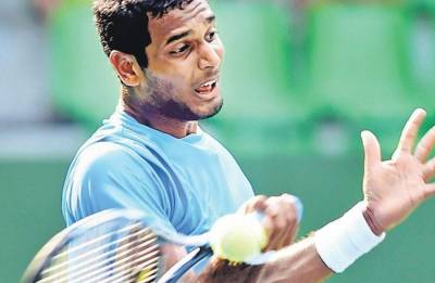 Ramkumar, Paes make early exit from Atlanta Open