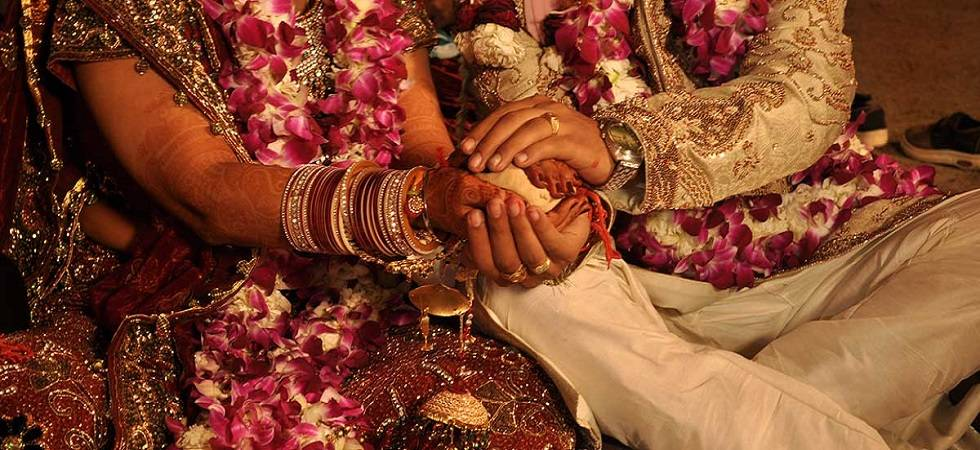 Registration of NRI marriages mandatory: Government (File Photo)