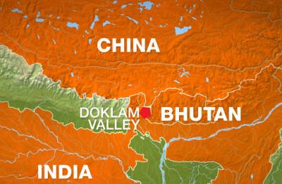China quietly back in Doklam as India hesitates to dissuade it, says top US lawmaker