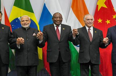 BRICS blues and India's concern