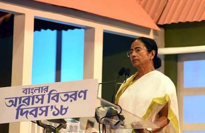 PM Modi misleading country over MSP hike, says Mamata Banerjee