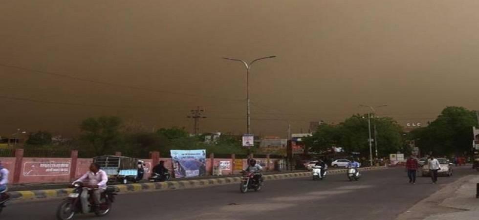 Met office warns of heavy rainfall in Gangetic West Bengal (Representative Image- PTI)
