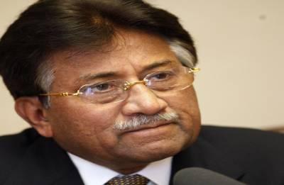 Pakistan court to resume high treason trial against Musharraf next week