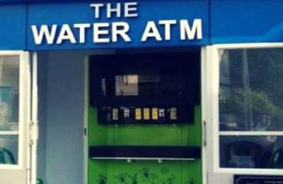 Nagaland's first 'Water ATM' launched at Kohima College