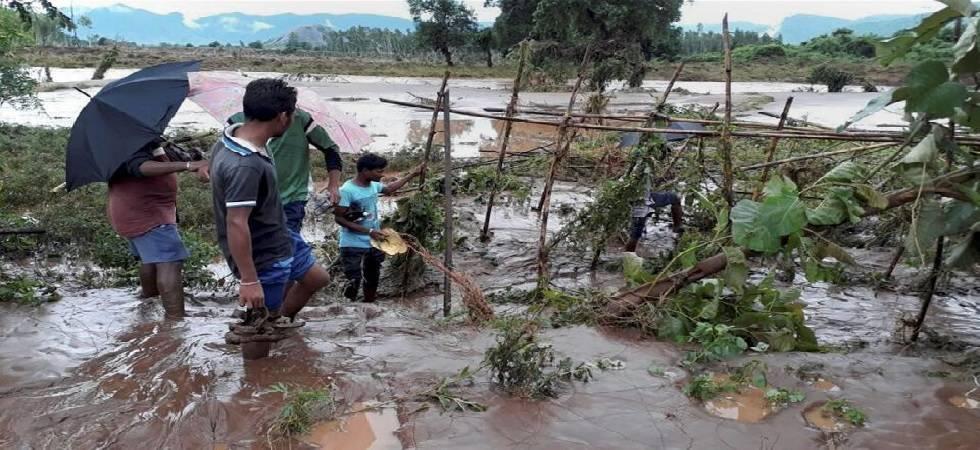 IMD forecasts rain, thundershower in Odisha (File photo)