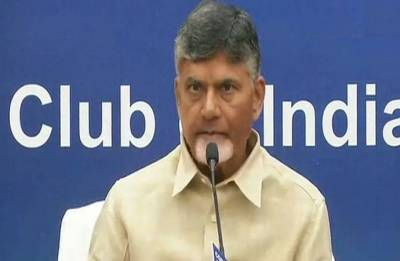 In Andhra, Chandrababu Naidu takes a calculated risk by dumping BJP