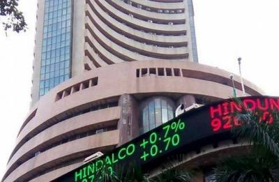 Sensex rises over 150 points; Nifty hits 11,300