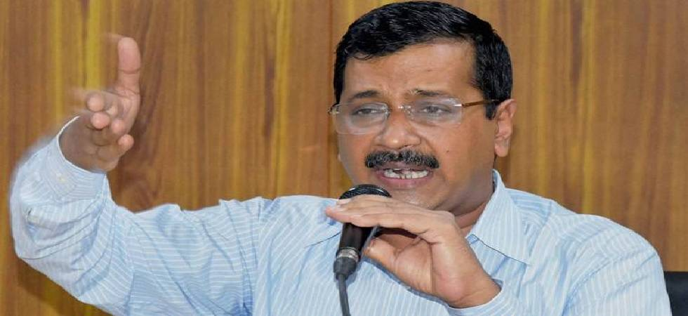 Delhi government delinks Aadhaar and social welfare pensions (File photo)