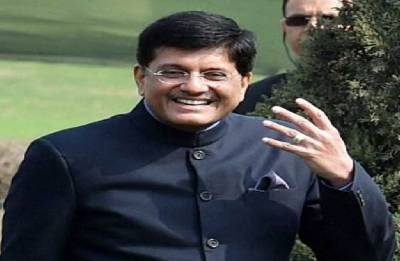 Is Piyush Goyal 'caretaker' Finance Minister?