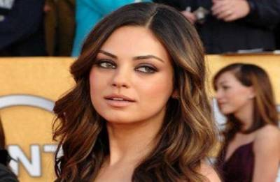 Mila Kunis opens up about Ashton Kutcher's marriage with Demi Moore