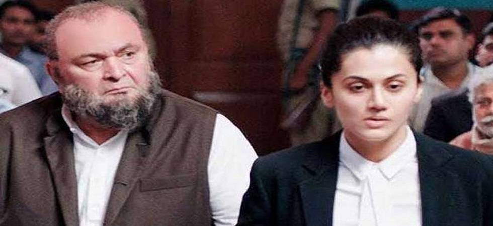 Mumbai court grants interim stay on release of film 'Mulk'