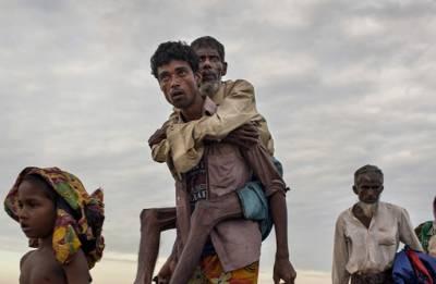 Some Rohingya migrants involved in illegal activities: Kiren Rijiju