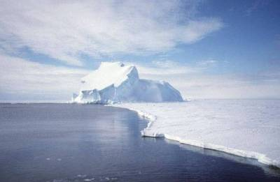 Hidden mountain ranges discovered under Antarctica ice
