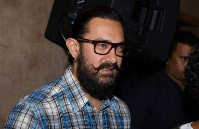 If I am signed in a film, there is no loss: Aamir Khan