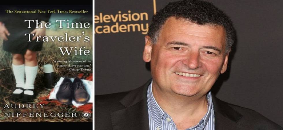 HBO announces 'Time Traveler's Wife' series from Steven Moffat (Photo- Twitter/Hollywood Reporter)