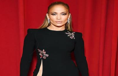 Jennifer Lopez to receive MTV's Michael Jackson Vanguard Award
