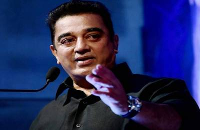 I'm not an opportunist, want India to be as diverse as it is: Kamal Haasan on political debut