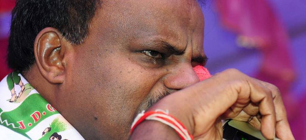 North Karnataka poses fresh headache for Kumaraswamy (File Photo)