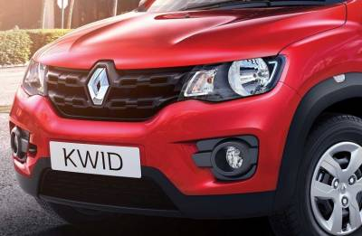 Renault launches refreshed version of Kwid