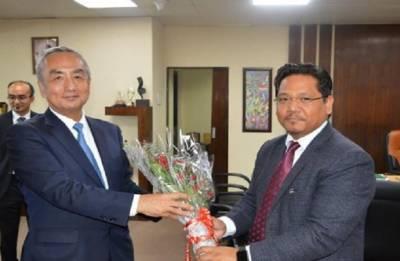 Japan lifts travel advisory for citizens visiting Meghalaya
