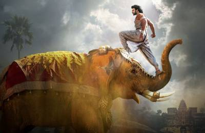 'Baahubali' to get another life on Netflix as a prequel