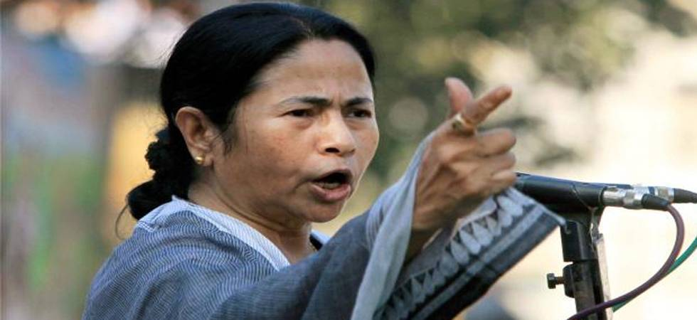 BJP is politically tensed and depressed: Mamata Banerjee (File Photo)