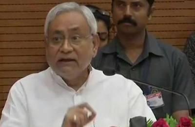 Bihar shelter home rape case: Nitish Kumar breaks silence, promises 'strict' action against guilty