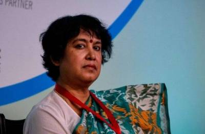 Assam NRC: No person should be termed illegal immigrant, says Taslima Nasreen