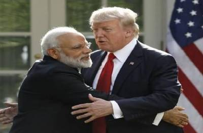 Trump insulting Modi will only hurt long-standing India-US ties
