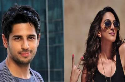 Are Sidharth Malhotra and Kiara Advani dating each other?