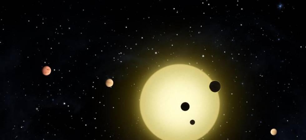 Representational image (Photo: Twitter/NASA)