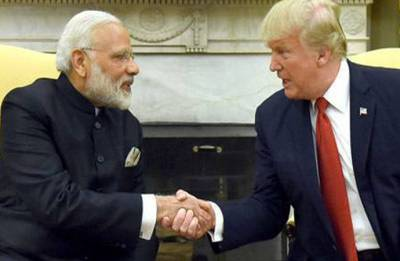 India becomes third Asian country to get STA-1 status from US