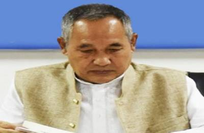 Manipur University impasse: Deputy CM seeks cooperation of agitators in restoring normalcy