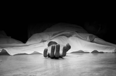 Four members of farmer's family commit suicide