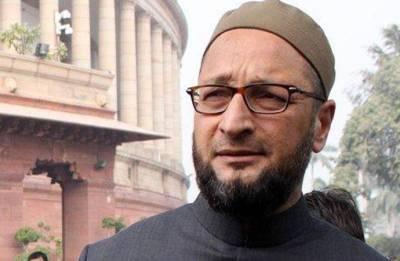 Attacks on Muslim minorities increased after NDA came to power: Asaduddin Owaisi