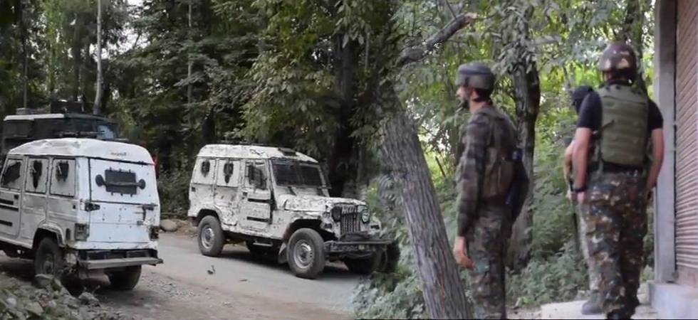 Ramban firing incident: J&K government orders magisterial probe (File photo)