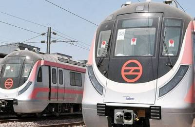 Delhi Metro's DDSC-Lajpat Nagar section launched; 4 shopping centres connected