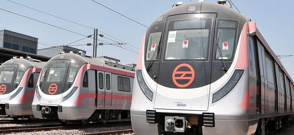 Delhi Metro's DDSC-Lajpat Nagar section launched (File photo)