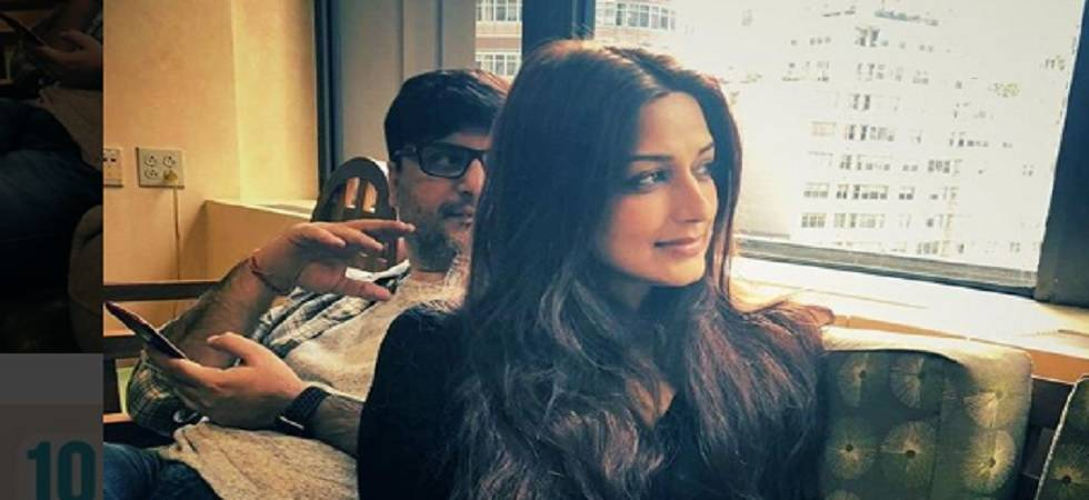 Sonali Bendre's bald look on Friendship Day will melt your heart (Instagram)