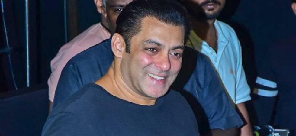 Don't have X-factor: Salman Khan (Photo: Twitter)