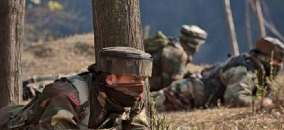 69 terrorists infiltrated into Jammu and Kashmir this year (File photo)