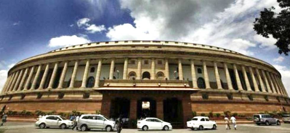 Parliament Monsoon Session LIVE Updates (Photo: File/PTI)