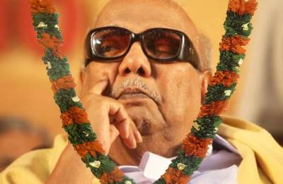 DMK chief Karunanidhi passes away; leaves behind rich legacy