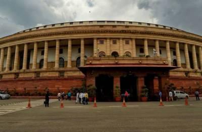 Parliament Monsoon Session: Government withdraws FRDI Bill from Lok Sabha