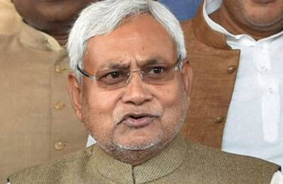 Nitish reaches out to Telangana CM as Rajya Sabha Dy Chairman poll heats up