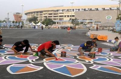 Three-day Chinese film festival in Kolkata