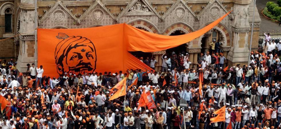 Maratha Reservation stir: Maharashtra braces for day-long shut down tomorrow (File photo)